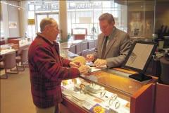 Madison Jewelers store closing sale
