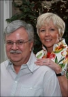 Jewelry Advisors Group' chairman Vernon and Connie Massey