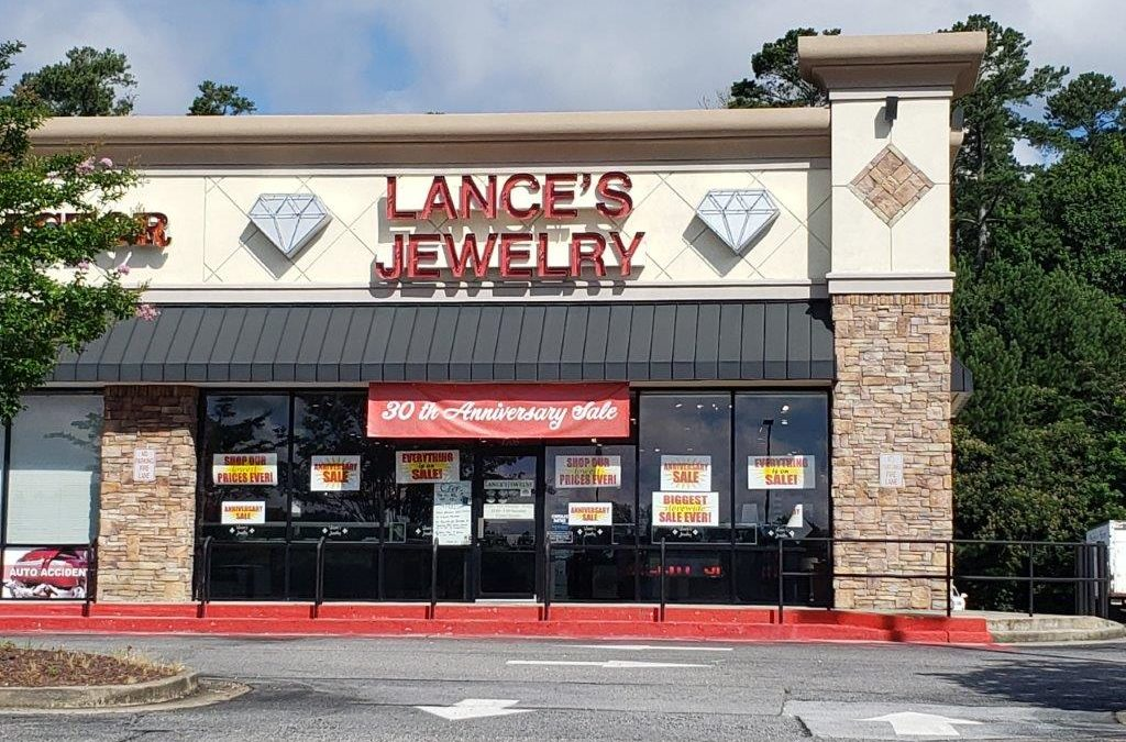 Lance's Jewelry