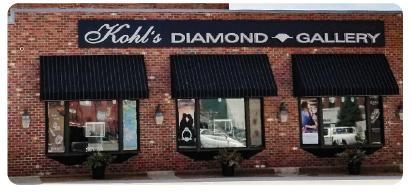 Kohl's Diamond Gallery