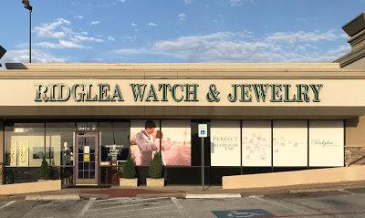 Ridglea Watch & Jewelry