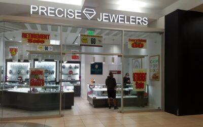 Precise Jewelers